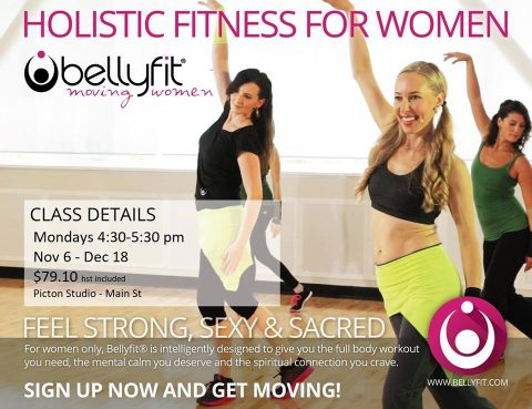 Holistic Fitness For Women